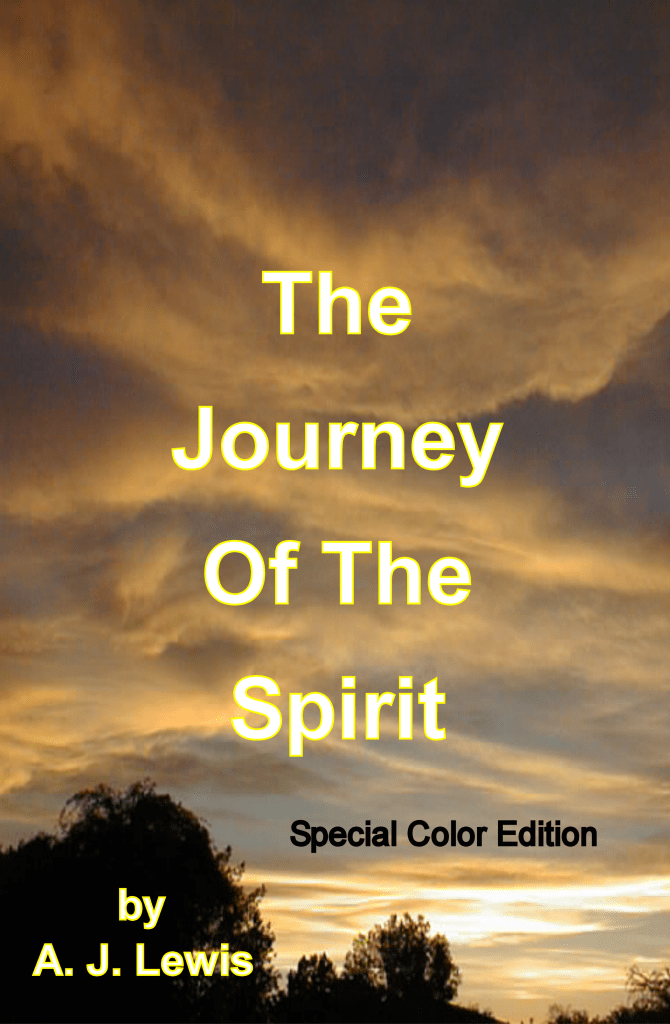 The Journey of the Spirit (Special Color Edition)